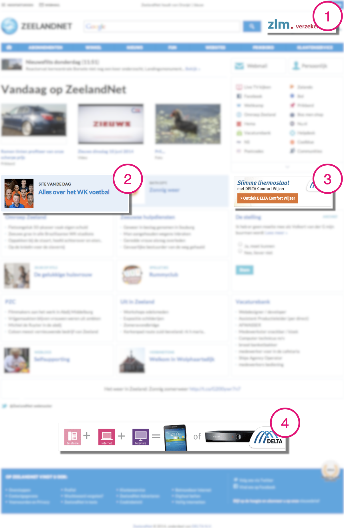 Zeelandnet Prikbord De Koop En Verkoop Website Van Zeeland | Autos Weblog