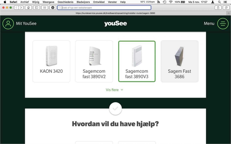 Nieuw modem  WiFi-modem F@ST 3890v3 - ZeelandNet Serviceforum