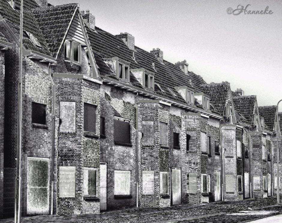 Oude huizen zeeland op foto - Foto huizen ...