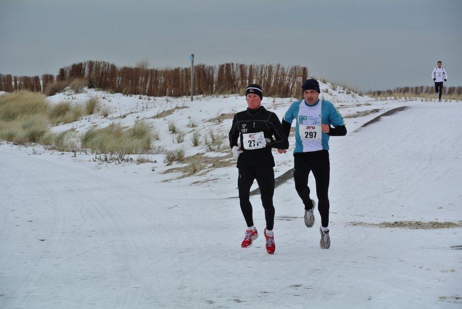 Halve Marathon Cadzand 2012 Zeelandnet Foto