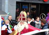 De Sint in Goes