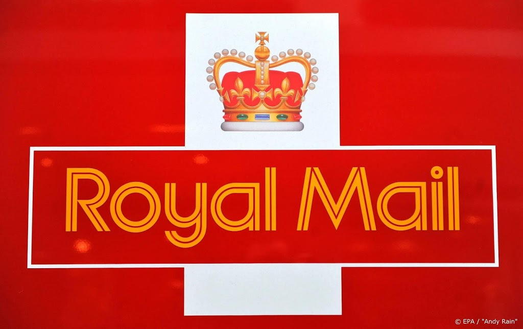 Royal Mail somber over toekomst