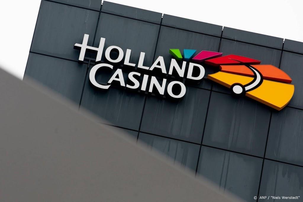 Holland Casino Zeeland