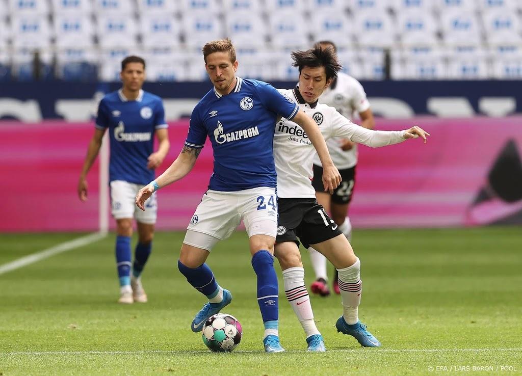 Eintracht Frankfurt Trikot 2021/18