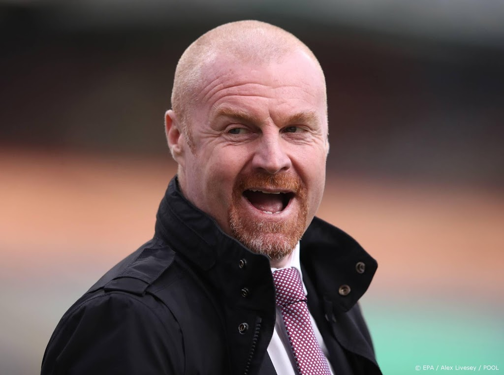 Burnley behaalt tegen Crystal Palace 1e zege in Premier League