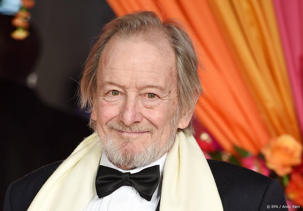 Acteur Ronald Pickup (80) overleden