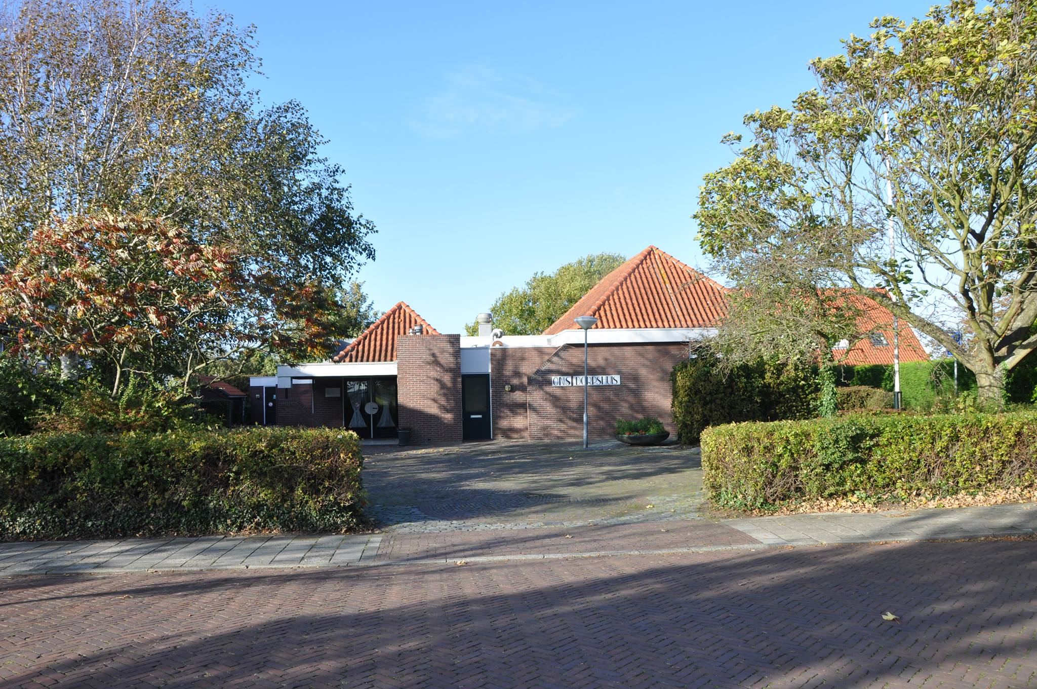 Dorpshuis Noordwelle