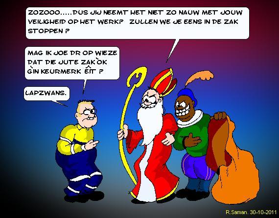 Archief Cartoontime